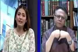 Night Edition (Hassan Nisar Exclusive Interview) – 8th June 2019