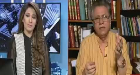 Night Edition (Hassan Nisar Exclusive Interview) – 8th September 2017