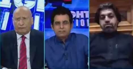Night Edition (How PTI Will Fulfill Its Promises?) – 5th August 2018