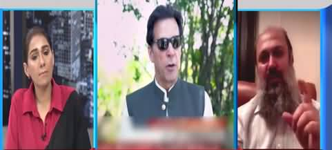 Night Edition (How Will Govt Convince Baloch Militants) - 6th July 2021
