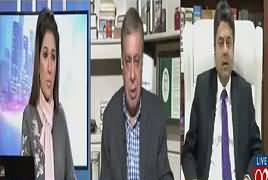 Night Edition (Hudabiya, Imran, Tareen Case Verdict) – 15th December 2017
