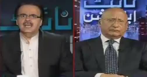 Night Edition (Imran Khan Demand PM's Resignation) – 10th April 2016