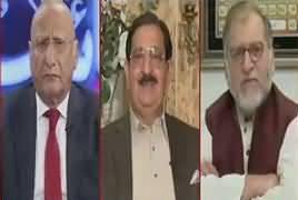 Night Edition (Imran Khan Ki Parliament Per Lanat) – 19th January 2018