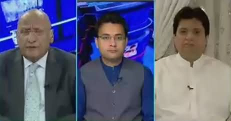 Night Edition (Imran Khan's Federal Cabinet) – 18th August 2018