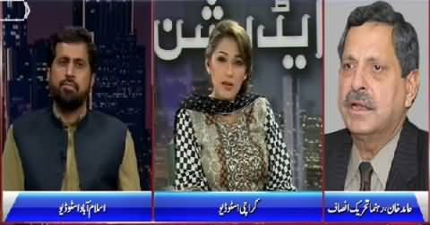 Night Edition (Imran Khan Wins 2 Constituencies Out of 4) – 22nd August 2015