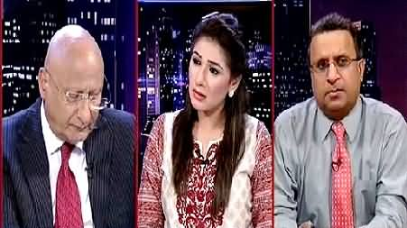 Night Edition (Is It Reality Or A Conspiracy?) – 5th July 2015