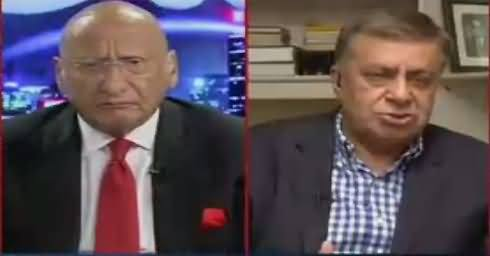 Night Edition (Is PM Nawaz Sharif Supporting Javed Latif) – 12th March 2017