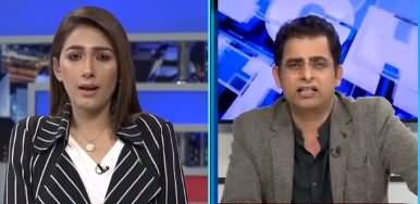 Night Edition (Is PPP Thinking Differently?) - 9th December 2020