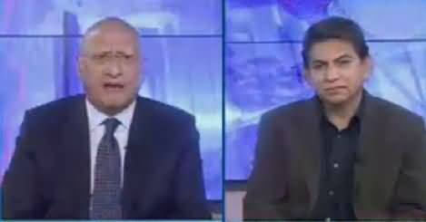 Night Edition (Issues of Karachi) – 18th March 2018