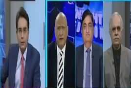 Night Edition (It is Not Difficult To Bring Ishaq Dar Back) – 28th September 2018