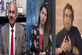 Night Edition (Karachi Kaun Theek Kare Ga) – 16th August 2019