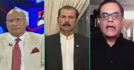 Night Edition (Karachi Ki Siasat Mein Hulchul) – 2nd September 2018