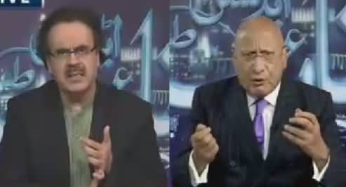Night Edition (Karachi Operation Ko Taiz Karne Ki Zarorat) – 26th June 2016