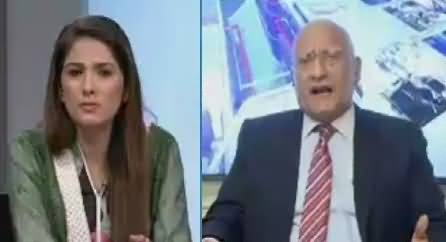 Night Edition (Karachi Se Kaun Jeete Ga?) – 1st July 2018