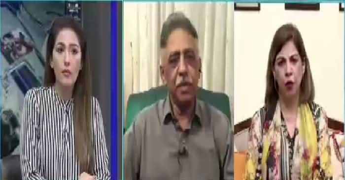 Night Edition (Kashmir Ke Sath Izhar e Yakjehti) – 30th August 2019