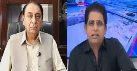 Night Edition (Kia Elections Waqt Per Honge?) – 2nd June 2018