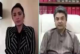 Night Edition (Kia Maryam Nawaz Deal Karna Chahti Hain) – 7th July 2019