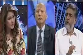 Night Edition (Kia Nawaz Sharif 4th Wazir e Azam Honge?) – 11th August 2017