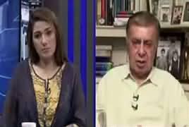Night Edition (Kia Pakistan Islam Ka Qila Ban Gaya?) – 1st June 2019