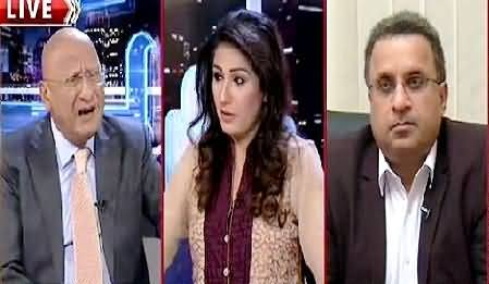 Night Edition (Kya Peoples Party Band Gali Mein Aa Gai?) – 21st June 2015