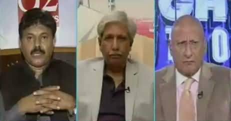 Night Edition (Maryam Nawaz Ki Imran Khan, Zardari Per Tanqeed) – 1st April 2018