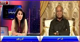 Night Edition (Mothers Day Special) – 10th May 2015