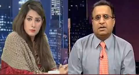 Night Edition (MQM's Protest & Rally Against Rangers) - 27th November 2015