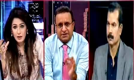 Night Edition (MQM Should Be Banned?) – 28th June 2015