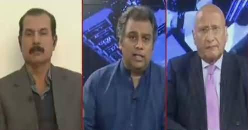 Night Edition (Mulk Mein Inteshar, Hakumati Na Ahli) – 26th November 2017
