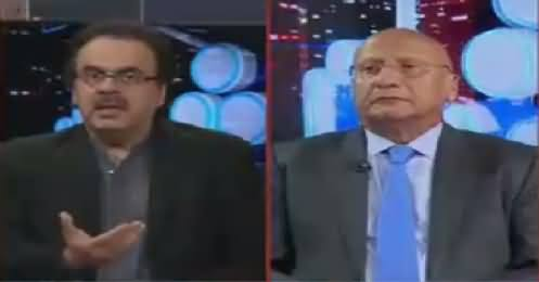 Night Edition (Mullah Akhtar Mansoor's Killing in Drone Attack) – 22nd May 2016