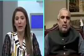 Night Edition (NA Speaker Asad Qaiser Exclusive) – 13th April 2019