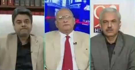 Night Edition (NAB Ask 127 Questions From Sharif Family) – 19th May 2018