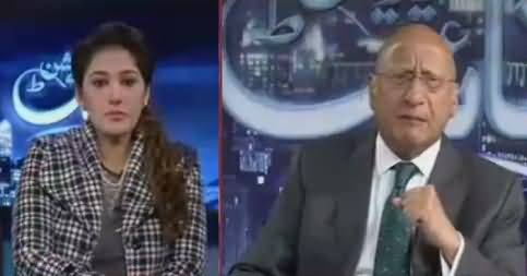 Night Edition (NAB Ka Plea Bargain Ka Qanoon) – 24th December 2016
