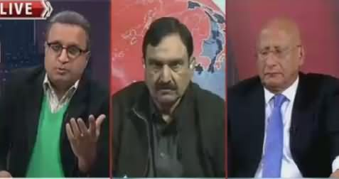 Night Edition (National Action Plan, How Much Implemented?) – 24th January 2016