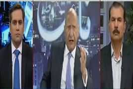 Night Edition (Nawaz Govt & Kulbhushan Case) – 19th May 2017