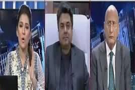 Night Edition (Nawaz Sharif Apni Party Ke Liye Bhi Khatra?) – 25th August 2017