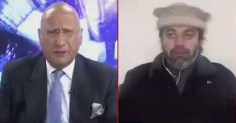 Night Edition (Nawaz Sharif Ki Judges Ko Gaalyian) – 27th January 2018