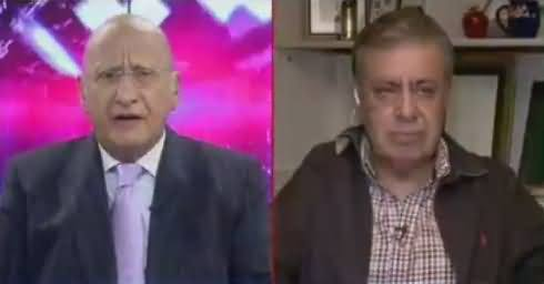 Night Edition (Nawaz Sharif Ki Taqreer) – 19th November 2017