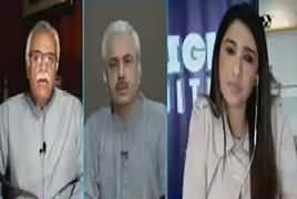 Night Edition (Nawaz Sharif & Maryam Nawaz Attack Judiciary) – 9th February 2018