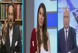 Night Edition (Nawaz Sharif Party Sadarat Se Bhi Farigh) – 23rd February 2018