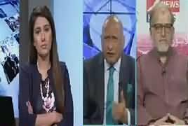 Night Edition (Nawaz Sharif Statement About Mumbai Attacks) – 12th May 2018