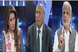 Night Edition (Nawaz Zardari Break Up) – 18th August 2017