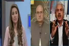 Night Edition (Naye Pakistan Ke Liye Inqalabi Iqdamaat) – 24th August 2018