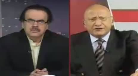 Night Edition (No Action on Musharraf's Corruption) – 6th March 2016
