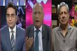 Night Edition (Opposition Leader Tabdeel Ho Paye Ga) – 29th September 2017