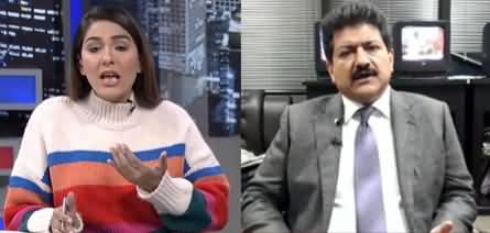 Night Edition (Opposition Leaders Ki Giraftariyan) - 24th December 2019