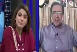 Night Edition (Opposition Planning Movement After Eid) – 17th May 2019