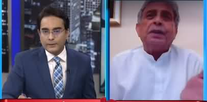 Night Edition (Opposition's Protest Against Inflation) - 21st October 2021 |