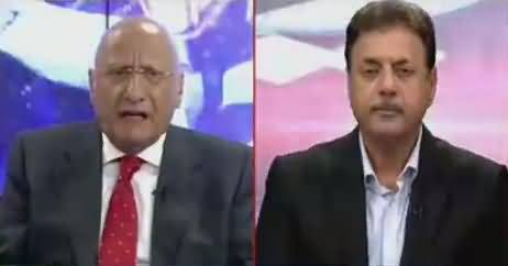 Night Edition (Pak Afghan Relations) – 3rd February 2018