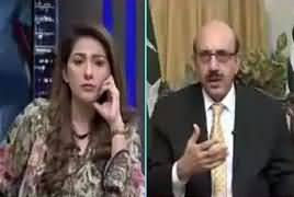 Night Edition (Pakistan's Policy on Kashmir) – 17th August 2019